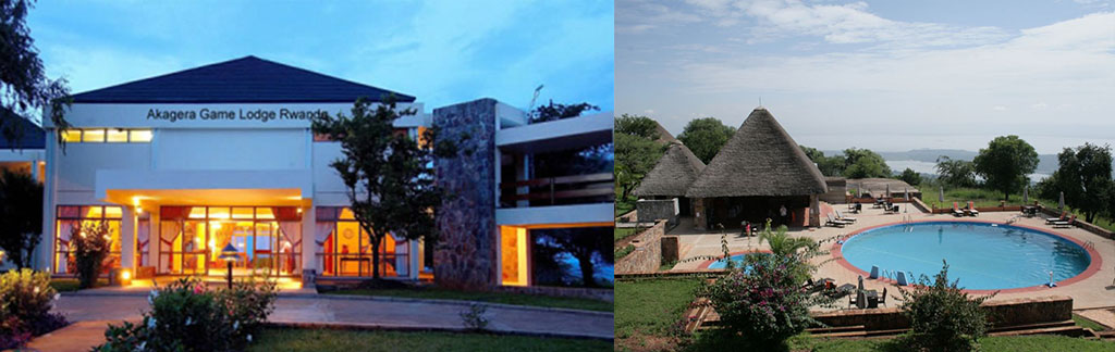 Akagera Game Lodge: Hotel | Rwanda